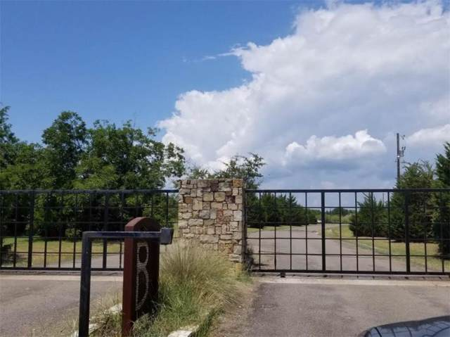 Lot 24 Embarcadero, Kerens, TX 75144 (MLS #14151737) :: The Mitchell Group