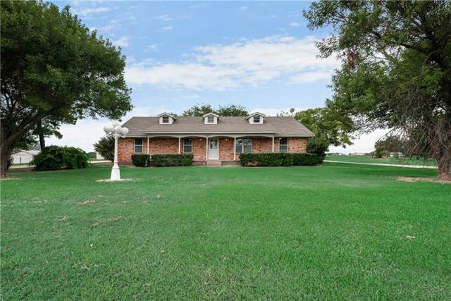 330 Valek Road, Ennis, TX 75119 (MLS #14151748) :: Hargrove Realty Group