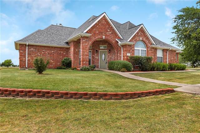 256 Hidden Pass, Royse City, TX 75189 (MLS #14151754) :: RE/MAX Landmark