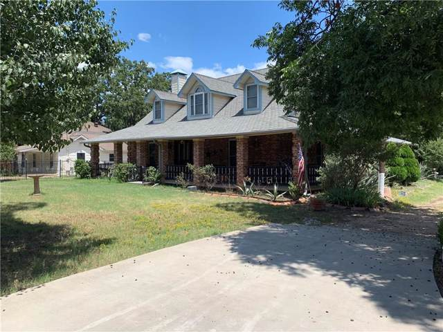 3120 Balch Springs Road, Balch Springs, TX 75180 (MLS #14151765) :: The Heyl Group at Keller Williams
