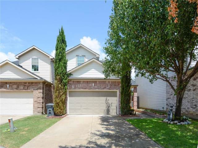 17454 Energy Lane, Dallas, TX 75252 (MLS #14151774) :: Vibrant Real Estate