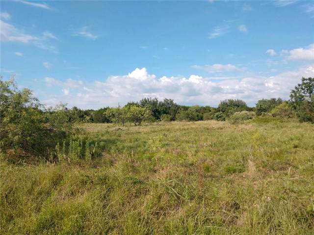 22128 Stanwood Drive, Whitney, TX 76692 (MLS #14151806) :: Real Estate By Design