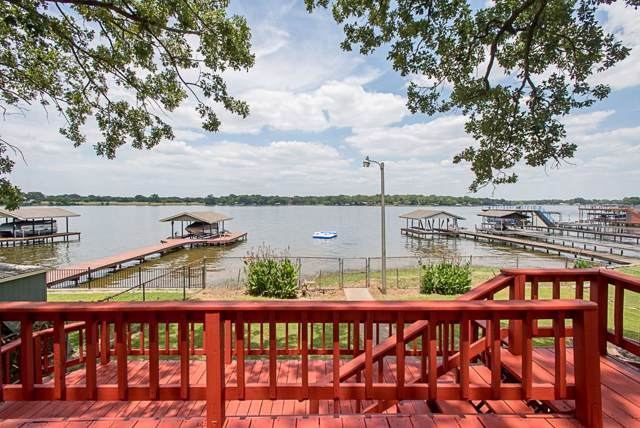 156 Beachwood Drive, Mabank, TX 75156 (MLS #14151820) :: RE/MAX Landmark