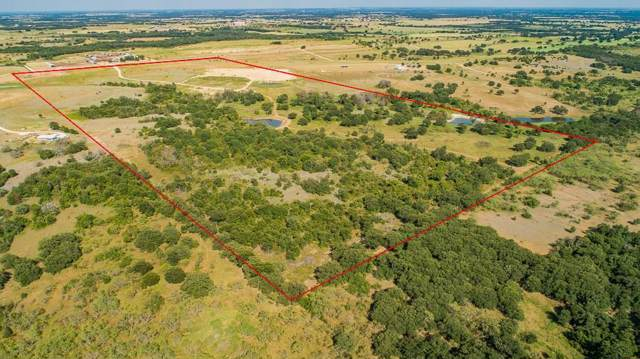 2283 County Road 406, Stephenville, TX 76401 (MLS #14151834) :: Justin Bassett Realty