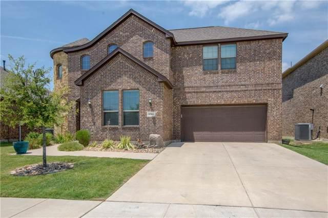 5704 Tawakoni Drive, Denton, TX 76226 (MLS #14151841) :: North Texas Team | RE/MAX Lifestyle Property