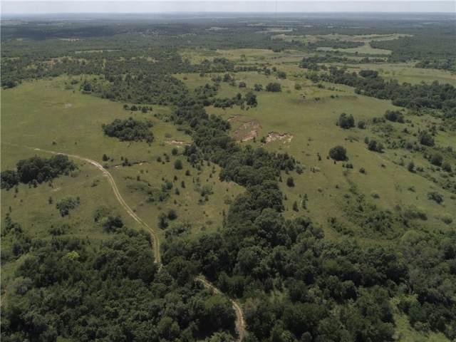 TBD Hwy 199, Jacksboro, TX 76426 (MLS #14151879) :: The Tierny Jordan Network