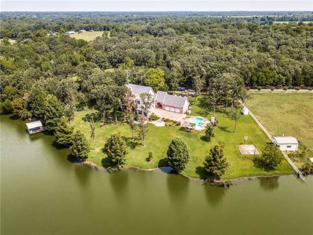 300 Rs County Road 3418, Emory, TX 75440 (MLS #14151919) :: The Mitchell Group