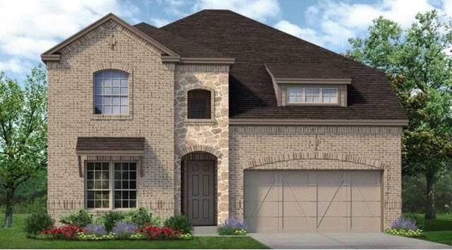 9016 Conroe Drive, Denton, TX 76226 (MLS #14151949) :: North Texas Team | RE/MAX Lifestyle Property