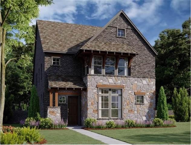 1106 Hampstead Lane, Allen, TX 75013 (MLS #14151972) :: Vibrant Real Estate