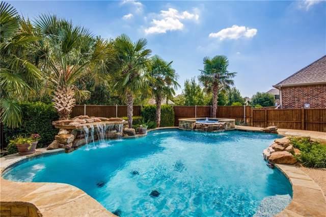 1310 Cotulla Drive, Allen, TX 75013 (MLS #14152013) :: Kimberly Davis & Associates