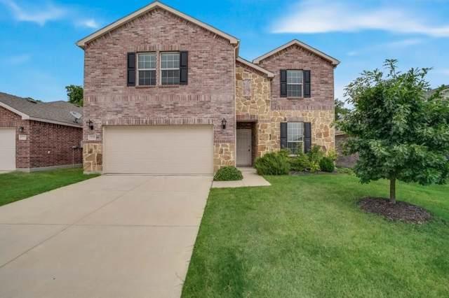 1729 Megan Creek Drive, Little Elm, TX 75068 (MLS #14152028) :: The Real Estate Station