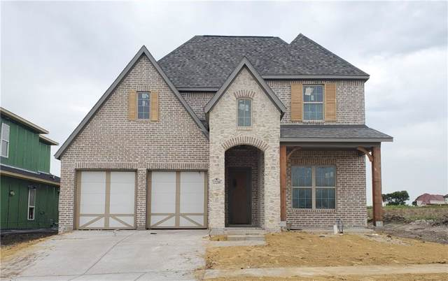 13209 Roxbury Drive, Frisco, TX 75035 (MLS #14152050) :: The Heyl Group at Keller Williams