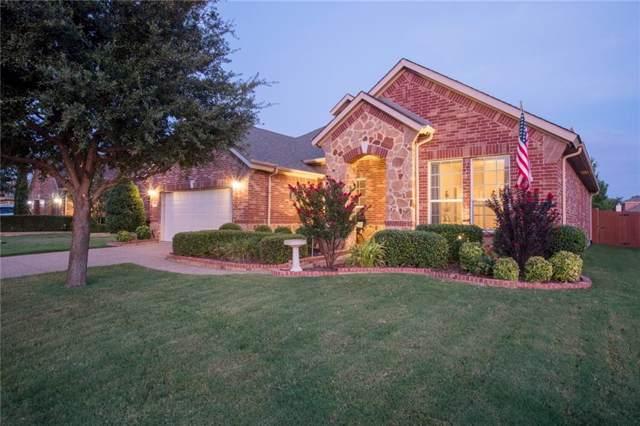 2512 Navasota Drive, Little Elm, TX 75068 (MLS #14152051) :: Kimberly Davis & Associates