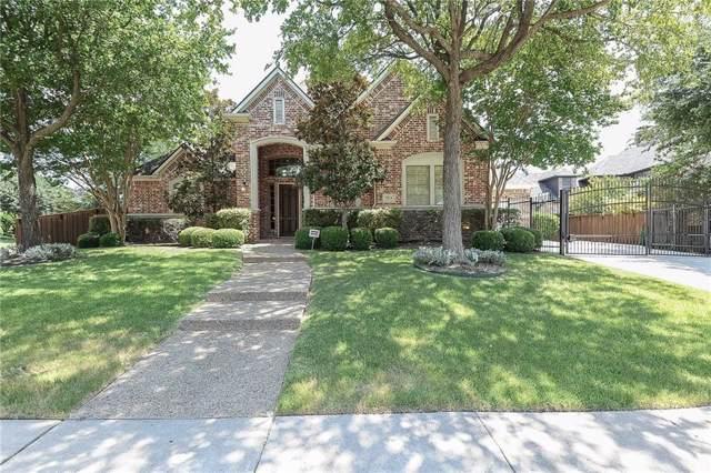 1014 Wimberly Court, Allen, TX 75013 (MLS #14152059) :: Vibrant Real Estate