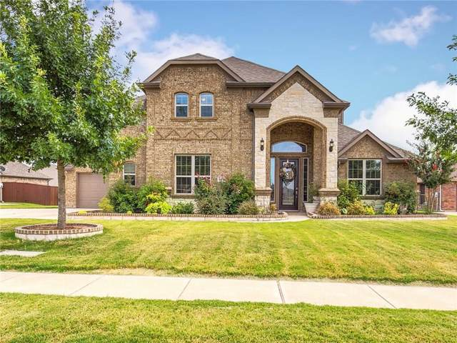 11965 Drummond Lane, Fort Worth, TX 76108 (MLS #14152150) :: The Chad Smith Team