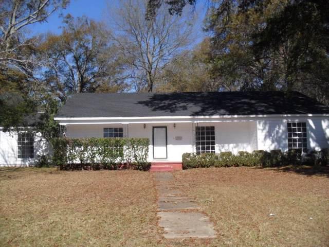 401 Gail Circle, Marshall, TX 75672 (MLS #14152175) :: Hargrove Realty Group