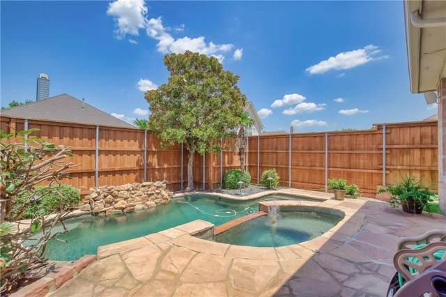 2741 Buck Hill Drive, Plano, TX 75025 (MLS #14152190) :: The Rhodes Team