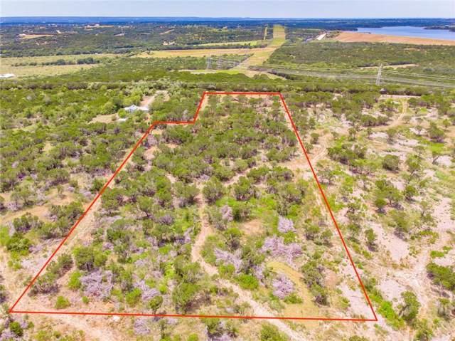 TBD Cr 302, Glen Rose, TX 76043 (MLS #14152292) :: Ann Carr Real Estate