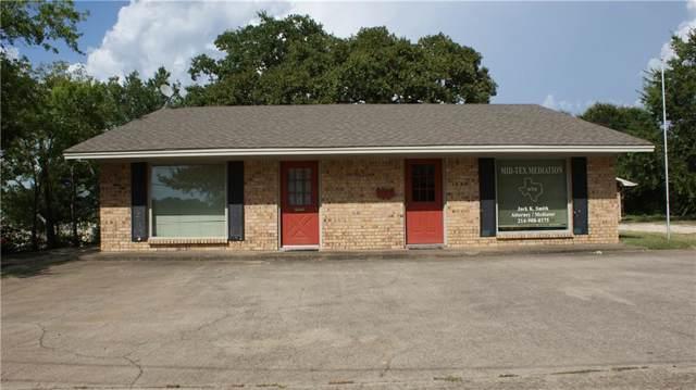 639 A N 13th Street, Corsicana, TX 75110 (MLS #14152329) :: Kimberly Davis & Associates