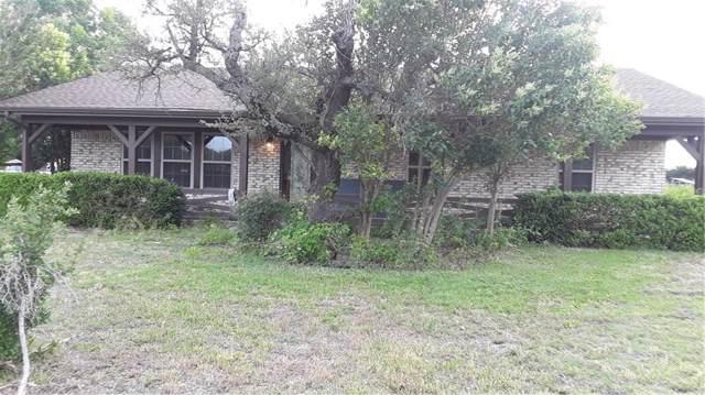 551 Twilla Trail, Azle, TX 76020 (MLS #14152406) :: The Chad Smith Team