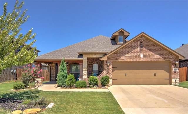 1692 Laramie Lane, Burleson, TX 76028 (MLS #14152424) :: The Mitchell Group