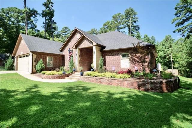 1682 Pineview Lane, Hideaway, TX 75771 (MLS #14152434) :: Baldree Home Team