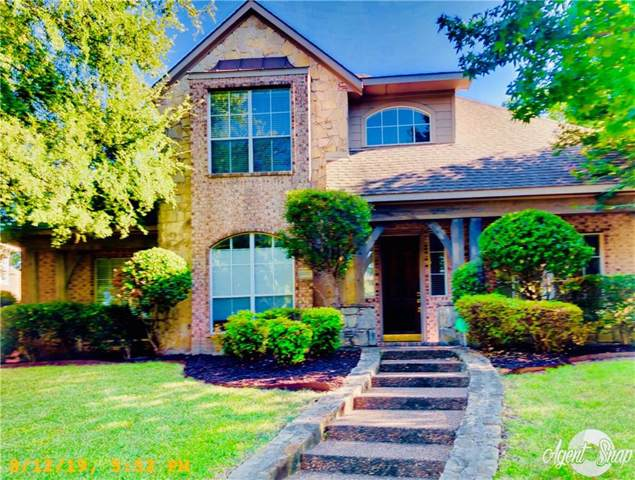 4808 NE Ravendale Drive NE #0, Richardson, TX 75082 (MLS #14152436) :: Hargrove Realty Group