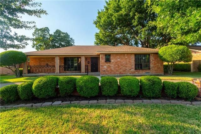 4933 Chilton Drive, Dallas, TX 75227 (MLS #14152443) :: The Mitchell Group