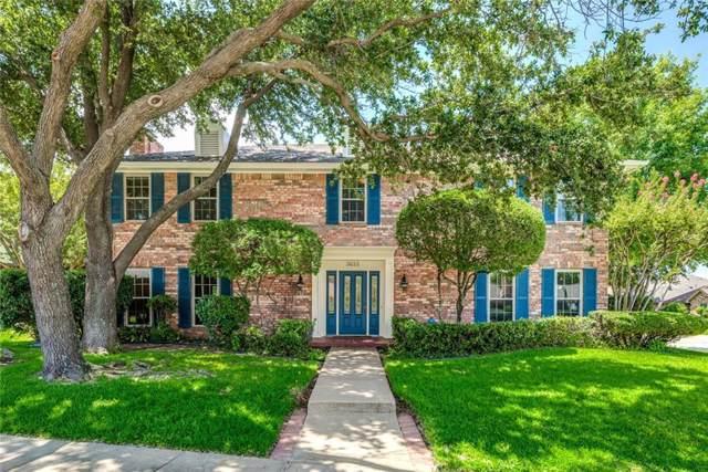 3633 Rolling Meadows Drive, Bedford, TX 76021 (MLS #14152502) :: Ann Carr Real Estate