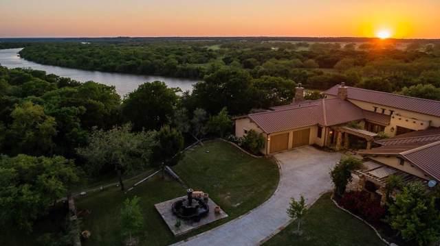 362 S Ridge Oak Court, Weatherford, TX 76087 (MLS #14152653) :: The Mitchell Group