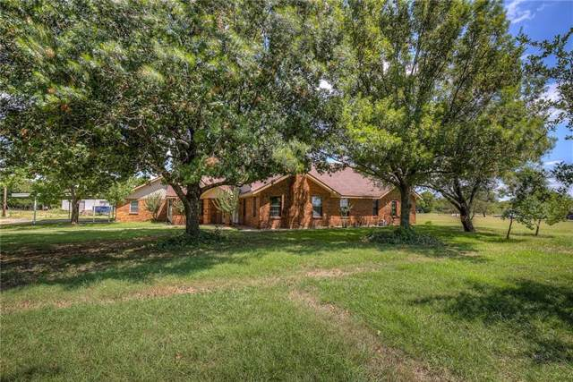 11 Amanda Lane, Rockwall, TX 75032 (MLS #14152658) :: RE/MAX Landmark