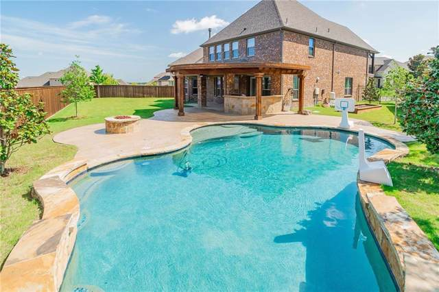 1806 Legendary Reef Way, St. Paul, TX 75098 (MLS #14152678) :: Performance Team