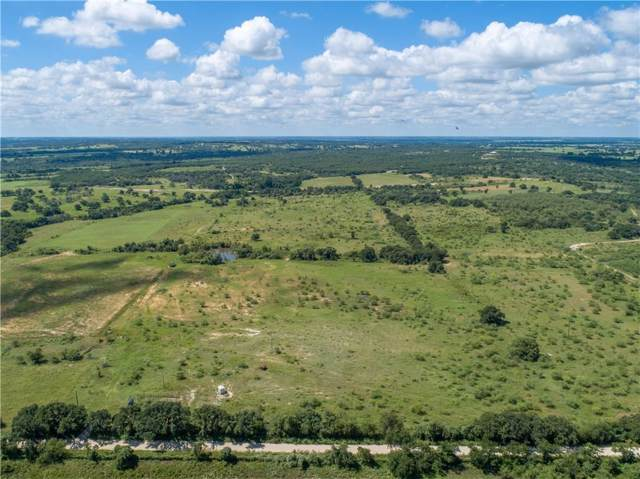 725 County Road 471, Stephenville, TX 76401 (MLS #14152687) :: Tenesha Lusk Realty Group
