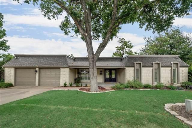 15635 Overmead Circle, Dallas, TX 75248 (MLS #14152713) :: Frankie Arthur Real Estate
