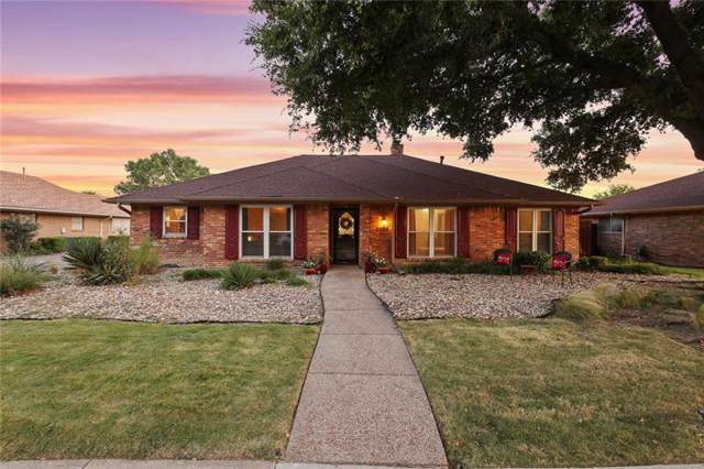 2208 Valley Mill, Carrollton, TX 75006 (MLS #14152737) :: Hargrove Realty Group