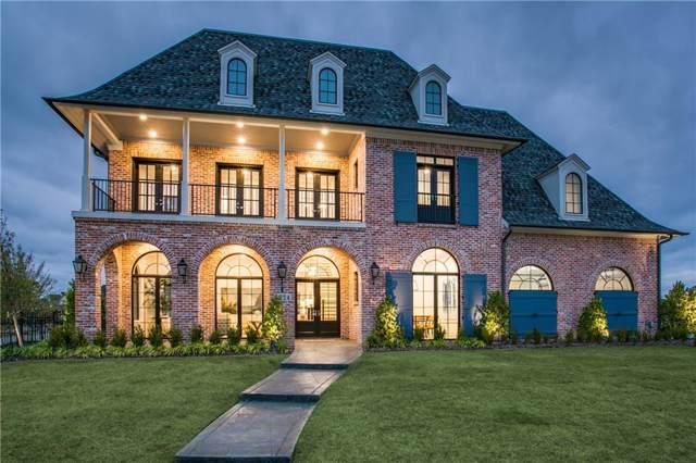 4224 Newman Boulevard, Frisco, TX 75033 (MLS #14152795) :: Kimberly Davis & Associates