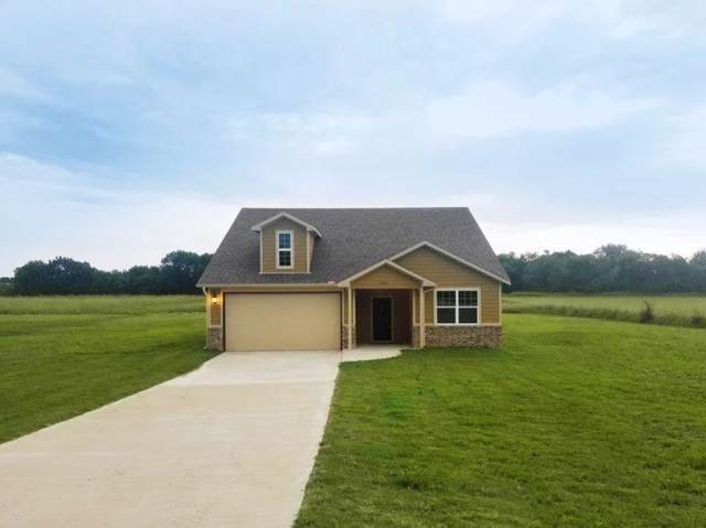 10380 Cr 632, Blue Ridge, TX 75424 (MLS #14152822) :: The Heyl Group at Keller Williams