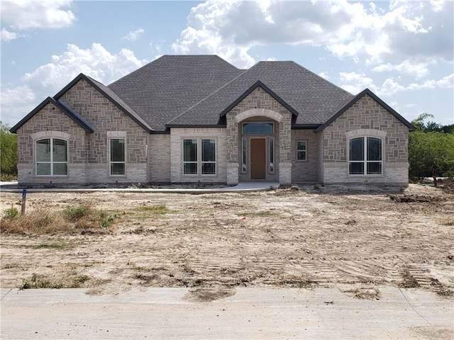 2330 Doe Crossing, Caddo Mills, TX 75135 (MLS #14152826) :: The Heyl Group at Keller Williams