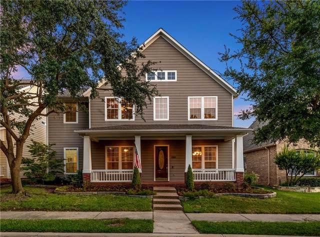 1738 Auburn Drive, Carrollton, TX 75007 (MLS #14152832) :: Roberts Real Estate Group