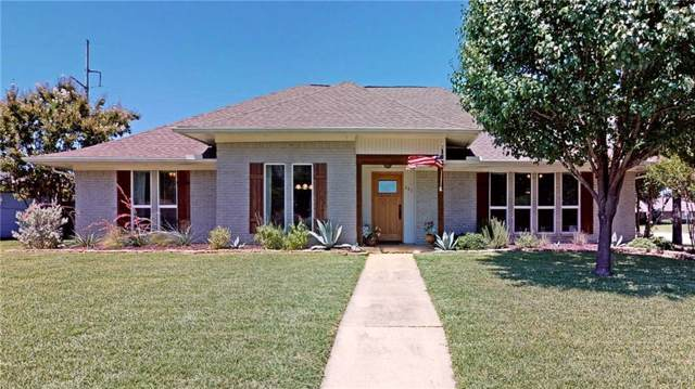 241 Glenmere Drive, Highland Village, TX 75077 (MLS #14152849) :: The Rhodes Team