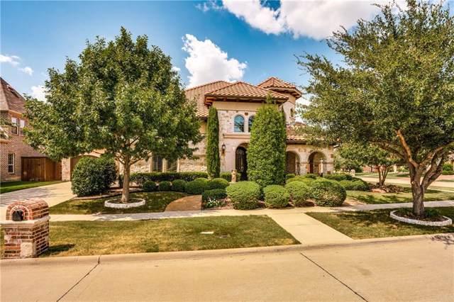 4370 Indian Creek Lane, Frisco, TX 75033 (MLS #14152852) :: Frankie Arthur Real Estate