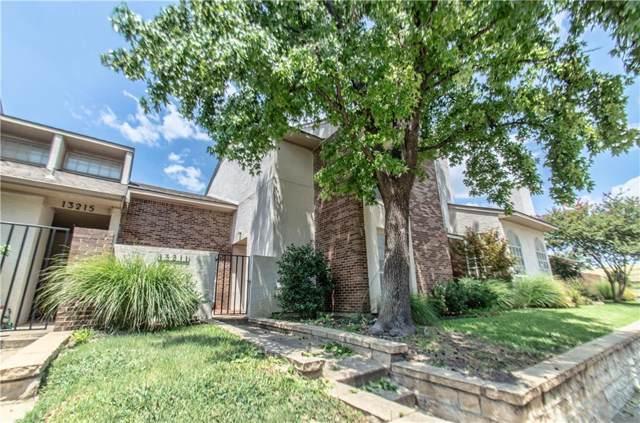 13211 Woodbend Lane, Dallas, TX 75243 (MLS #14152856) :: The Good Home Team