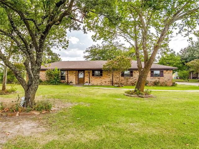 120 S Fm 55, Avalon, TX 76623 (MLS #14152936) :: The Mitchell Group