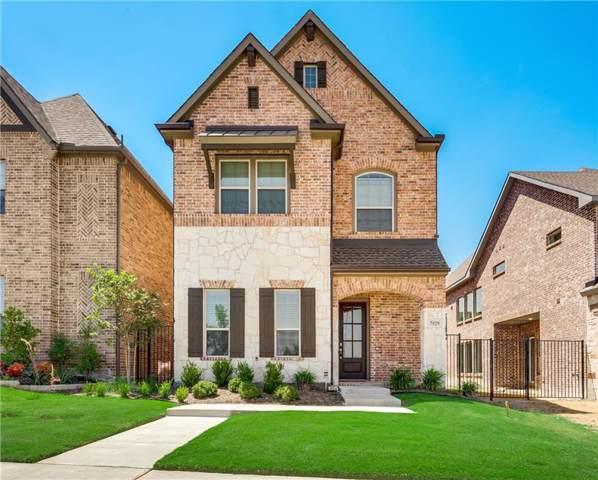 7029 Collin Mckinney Parkway, Mckinney, TX 75070 (MLS #14153038) :: Frankie Arthur Real Estate