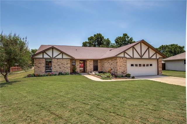 1033 Summerplace Lane, Southlake, TX 76092 (MLS #14153066) :: Kimberly Davis & Associates