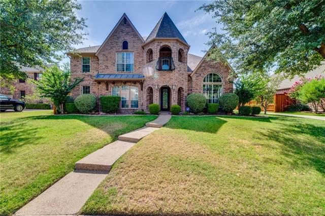 1115 Mandeville Drive, Murphy, TX 75094 (MLS #14153196) :: Team Tiller