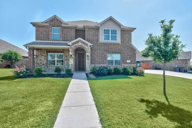 1802 Enchanted Cove, Wylie, TX 75098 (MLS #14153200) :: RE/MAX Town & Country