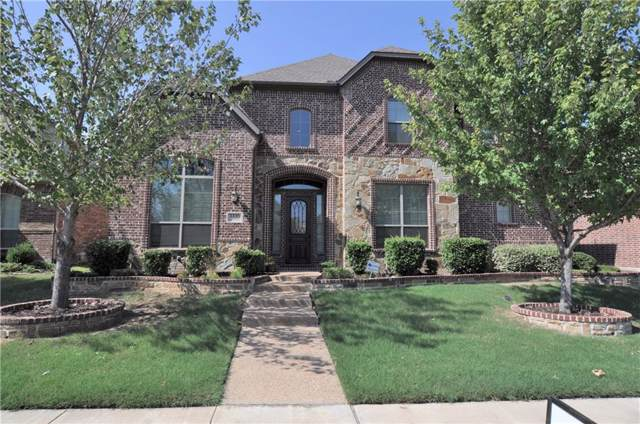 3335 Leameadow Drive, Sachse, TX 75048 (MLS #14153213) :: Century 21 Judge Fite Company