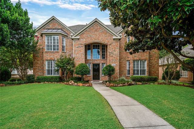 8924 Clear Sky Drive, Plano, TX 75025 (MLS #14153227) :: Lynn Wilson with Keller Williams DFW/Southlake