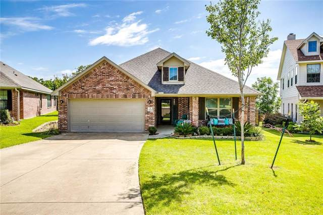 2828 Greenway Drive, Burleson, TX 76028 (MLS #14153243) :: The Mitchell Group